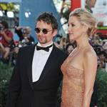 Kate Hudson at the Venice Film Festival premiere of The Reluctant Fundamentalist with Matt Bellamy 124435