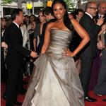 Jennifer Hudson at Met Gala 2011 84374