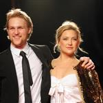Kate Hudson with brother Wyatt at Extreme Beauty in Vogue event during Milan Fashion Week 34152