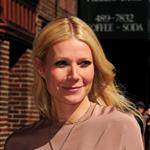 Gwyneth Paltrow on Letterman April 2010  59922