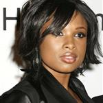 Jennifer Hudson Saturday night at the Clive Davis pre-Grammy party 32335