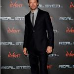 Hugh Jackman in Sydney at the premiere of Real Steel 95198