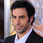 Sacha Baron Cohen at the New York premiere of Hugo 99086