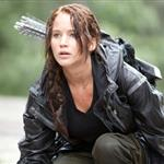 First stills from The Hunger Games  91576