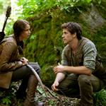 First stills from The Hunger Games  91579