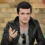 Josh Hutcherson appears on The Marilyn Denis Show in Toronto  109255