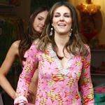 Elizabeth Hurley opens beach boutique at Oxfordshire shopping outlet 36056