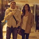 Iker Casillas and Sara Carbonero out together in Poland 117769