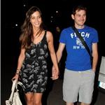 Sara Carbonero and Iker Casillas  75880