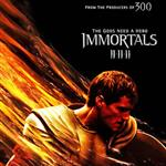 Immortals movie poster  88719