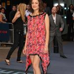 Marion Cotillard at UK premiere of Inception  64772