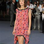 Marion Cotillard at UK premiere of Inception  64774