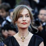 Isabelle Huppert at the screening of 'The Tree of Life' presented at the 64th Cannes Film Festival 111648
