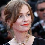 Isabelle Huppert at the screening of 'The Tree of Life' presented at the 64th Cannes Film Festival 111649