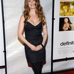 Isla Fisher at NY premiere of Definitely Maybe 17399