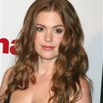Isla Fisher at NY premiere of Definitely Maybe 17396