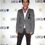 Robert Sheehan at the Taormina Film Festival 90255