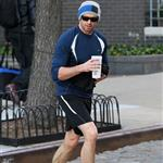 Hugh Jackman heads to the gym in NYC 101770