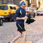 Hugh Jackman heads to the gym in NYC 101772