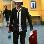 Jackson Rathbone arrives in Vancouver on same flight as Ebola Paris Hilton 45404