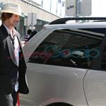 Jackson Rathbone arrives in Vancouver on same flight as Ebola Paris Hilton 45406