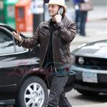 Jackson Rathbone walking around Vancouver 46408
