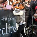 Jaden Smith at Eclipse premiere 64081