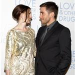 Anne Hathaway and Jake Gyllenhaal in Sydney to promote Love & Other Drugs  74245