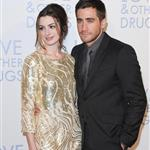 Anne Hathaway and Jake Gyllenhaal in Sydney to promote Love & Other Drugs  74249