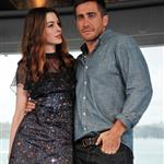 Anne Hathaway and Jake Gyllenhaal in Sydney to promote Love & Other Drugs  74254