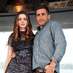 Anne Hathaway and Jake Gyllenhaal in Sydney to promote Love & Other Drugs  74259