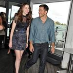 Anne Hathaway and Jake Gyllenhaal in Sydney to promote Love & Other Drugs  74260