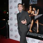 Anne Hathaway Jake Gyllenhaal at AFI premiere of Love & Other Drugs 72379