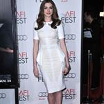 Anne Hathaway Jake Gyllenhaal at AFI premiere of Love & Other Drugs 72394