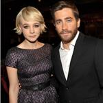 Carey Mulligan Jake Gyllenhaal at the Palm Springs Film Festival January 2011 78354