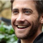 Jake Gyllenhaal in Rome promoting Source Code 82841