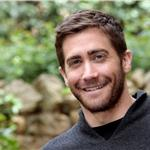 Jake Gyllenhaal in Rome promoting Source Code 82842