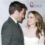 Natalie Portman Jake Gyllenhaal at FINCA 25th 73313