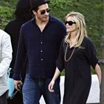 Reese Witherspoon and Jake Gyllenhaal sightseeing in Madrid 34802