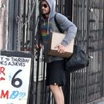 Jake Gyllenhaal leaves Karate class in Los Angeles  85104