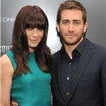 Jake Gyllenhaal and Michelle Monaghan at Source Code NY screening 82429