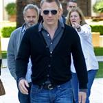Daniel Craig at a Photocall for the lastest James Bond 007 film Skyfall 113099
