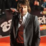 James Blunt Brit Awards 2008 17641