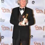 James Cameron Avatar wins Golden Globe 2010 53443
