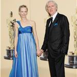 James Cameron and Suzy Amis at the Oscars 2010  56289