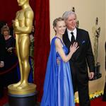James Cameron and Suzy Amis at the Oscars 2010  56291