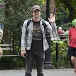 James Franco out in New York City 124350