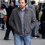 Danny McBride at Letterman to promote Your Highness 82242