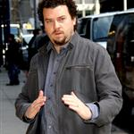 Danny McBride at Letterman to promote Your Highness 82244
