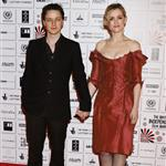 James McAvoy and Anne-Marie Duff at British Independent Film Awards 2008 28328